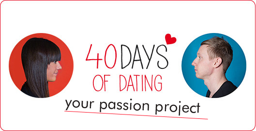 40 Days Of Dating Your Friend