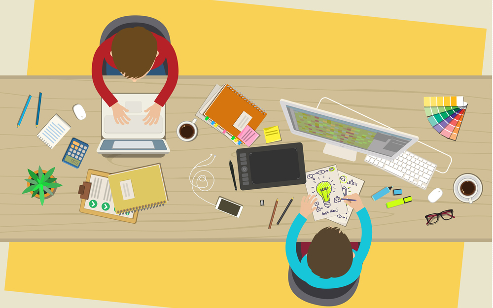 The Benefits of Freelancing Locally